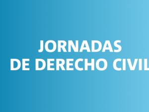 Jornadas de Derecho Civil